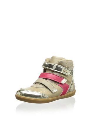70% OFF Pampili Kid's 403.010.7621 Sneaker (Castor/Framboesa)