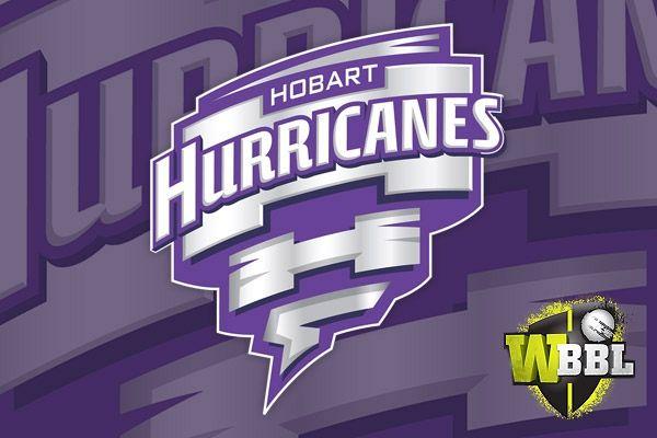 Show your support for the WBBL Hobart Hurricanes #australia #bigbashleague #t20 #twentytwenty #cricket #wbbl