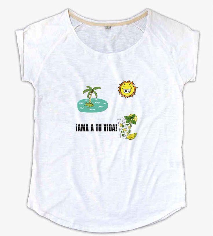 #vida #life #vita #summer #estate #summer #estate #verano #amor #ama #sol #sole #sun #sea #mar #mare #mojito #palm #top #randomline #fashion #notnegotiable #tshirt #shirt #trend #brend #italianbrand  www.notnegotiable.it  info@notnegotiable.it. http://etsy.com/shop/notnegotiable