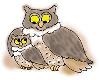 OWL Observe Wait Listen will help you follow your child's lead so that he'll be more likely to stay in the interaction with you and get the practice and feedback he needs to build his communication skills.