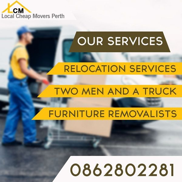 Two Men And A Truck Cheap Movers Relocation Services Moving Company