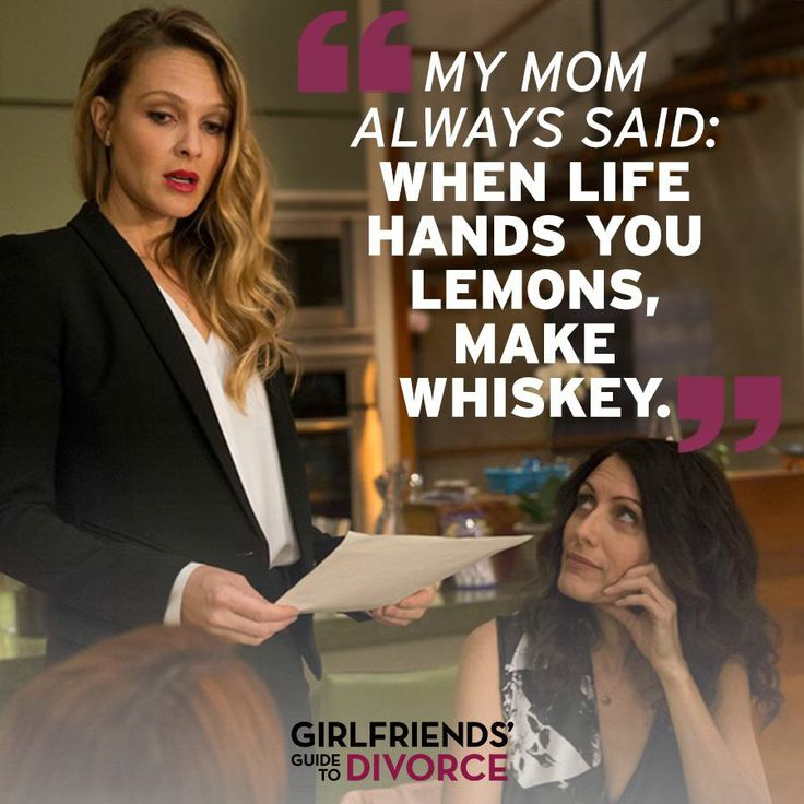 My Big Fat Greek Wedding Movie Quotes: Girlfriends Guide To Divorce GH