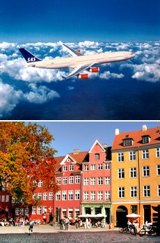 $747 & up -- Scandinavia in Autumn: Fares on Sale (R/T) | Published 9/19/2012: Publishing 9192012