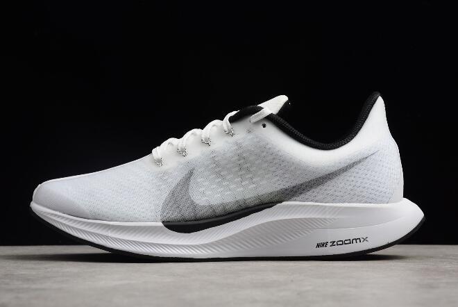 Nike Zoom Pegasus 35 Turbo White Black Aj4114 100 Free Shipping Running Shoes For Men Nike Zoom Pegasus Mens Nike Shoes