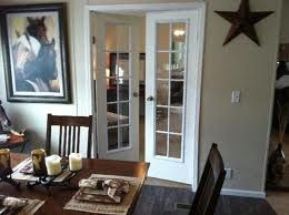 27 best images about homes on pinterest home remodeling for Double wide french doors