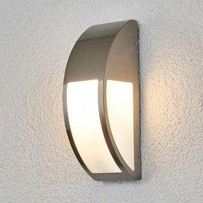 Vormelijk perfecte LED-buitenwandlamp Marianna