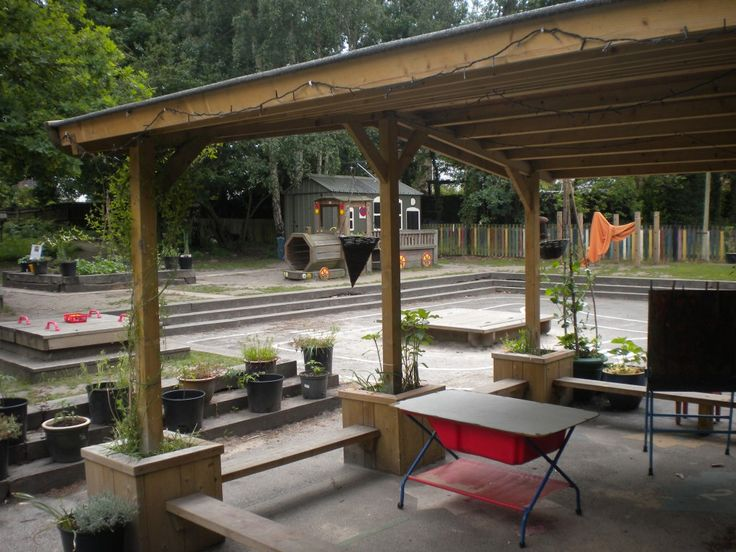 Multiple Gathering Areas That Can Be Incorporated Into The Outdoor  Environment To Meet With All Individuals
