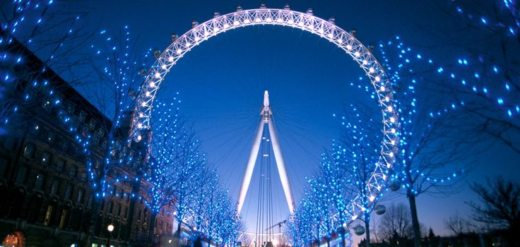 'The London Eye is one of London's top attractions. Find out about London Eye tickets and London Eye prices.