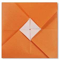 Origami Pochi Bukuro