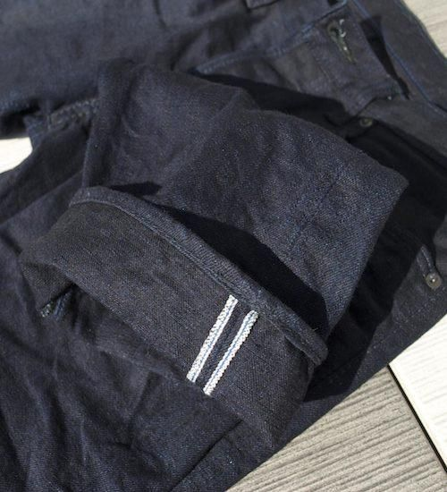 Unsanforized | Caring for your Raw Denim – Okayama Denim