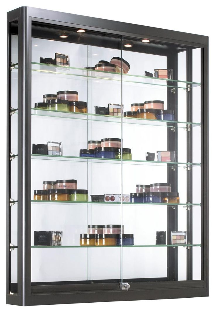25 best ideas about wall mounted display case on pinterest black wall shelves midcentury. Black Bedroom Furniture Sets. Home Design Ideas