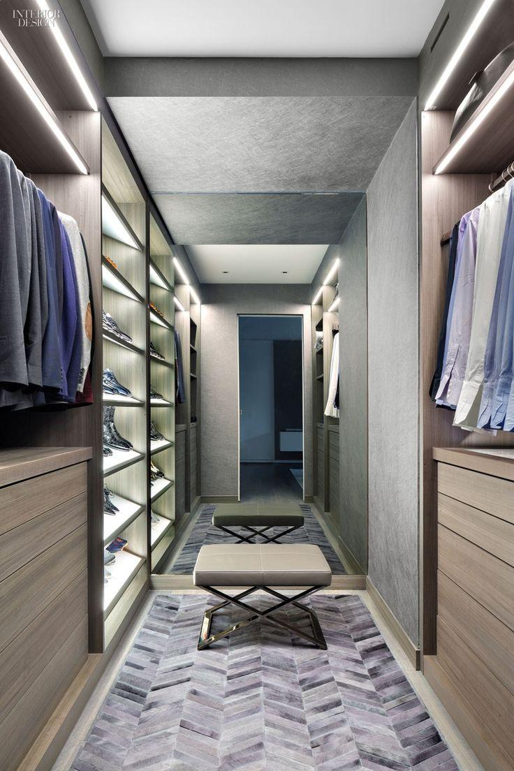 Dreamy Dressing Room - Elegant