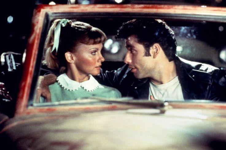 Grease (1978) - Galeria zdjęć - Filmweb