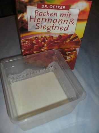 220 Ber 1 000 Ideen Zu Hermann Teig Auf Pinterest Hermann Kuchen Hermann Rezept Und Teig Rezept