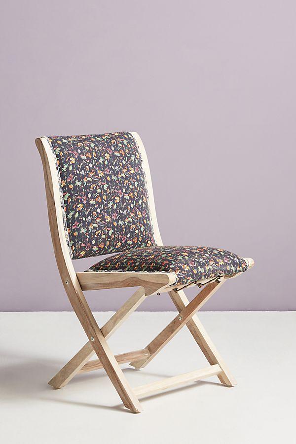 Colloquial Terai Folding Chair Folding Chair Chair Art Chair