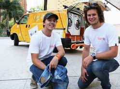 Orange Sky Laundry needs your help - A good cause to support. Please read & watch the video, support the quite achievers