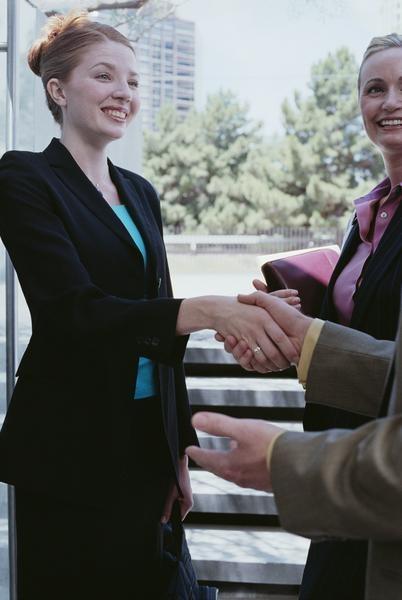 51 best Interview Attire - Women images on Pinterest Interview - first job interview