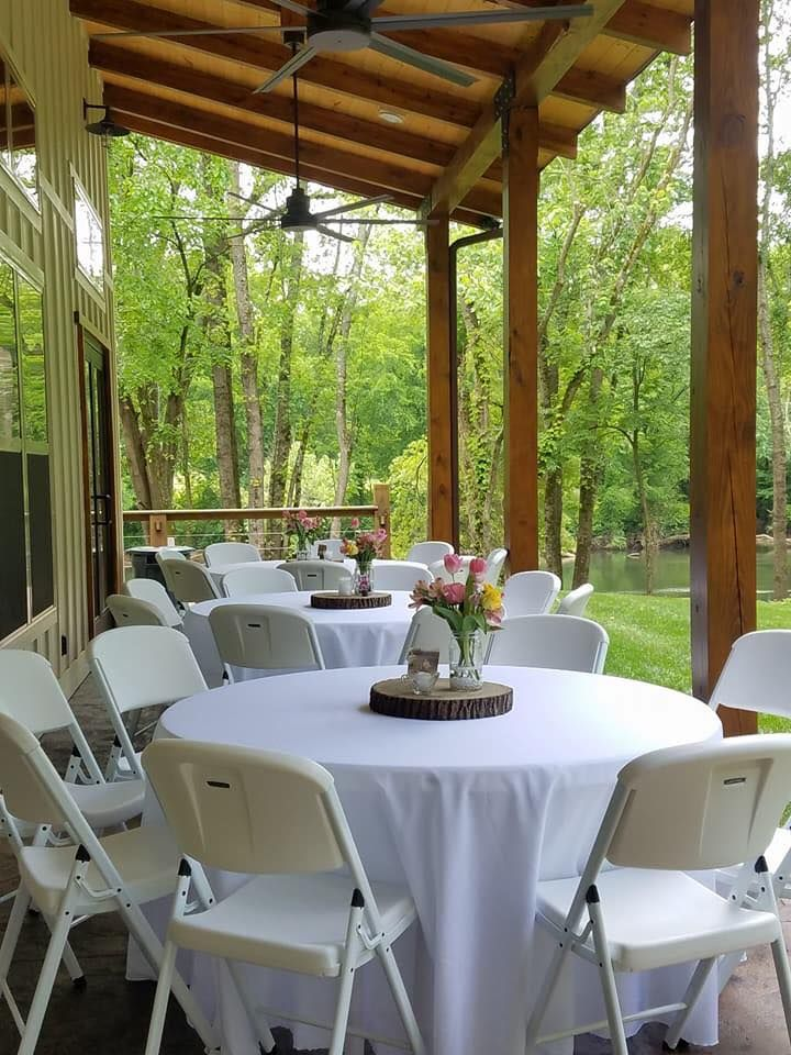 43 best hiwassee river weddings event venue images on for Wedding venues open late