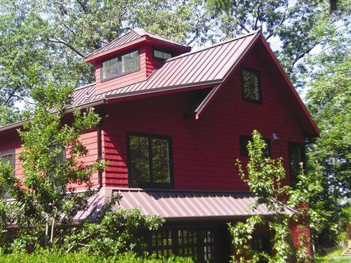1008 Best Metal Roofing Images On Pinterest Architecture