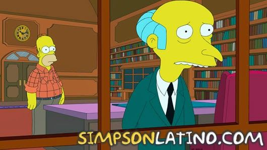 Ver Los Simpson 26x05 - Opposites A-Frack - Subtitulado