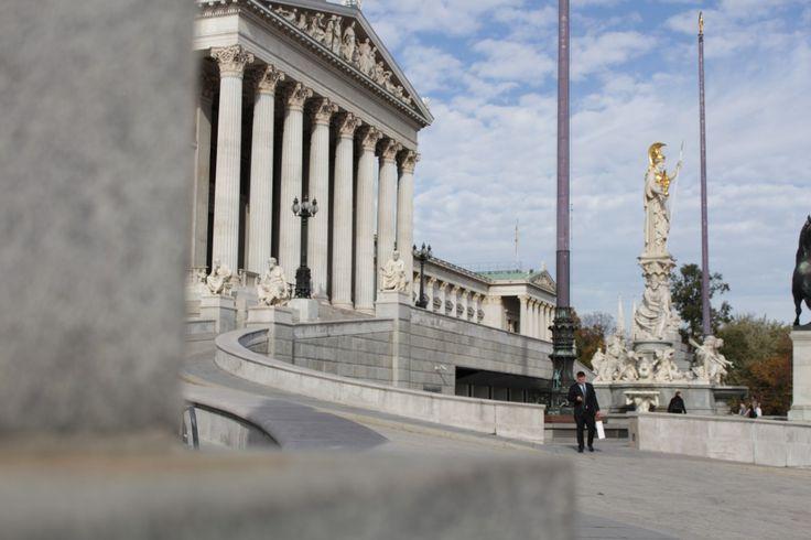 Parlament- Wien...