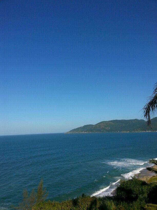 Praia do Morro das Pedras - Florianópolis - SC