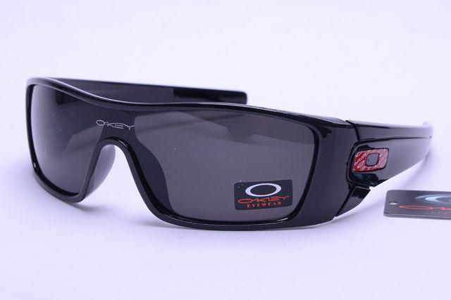 Oakley Lifestyle Sunglasses Black Frame Black Lens 0681 [ok-1691] - $12.50 : Cheap Sunglasses,Cheap Sunglasses On sale