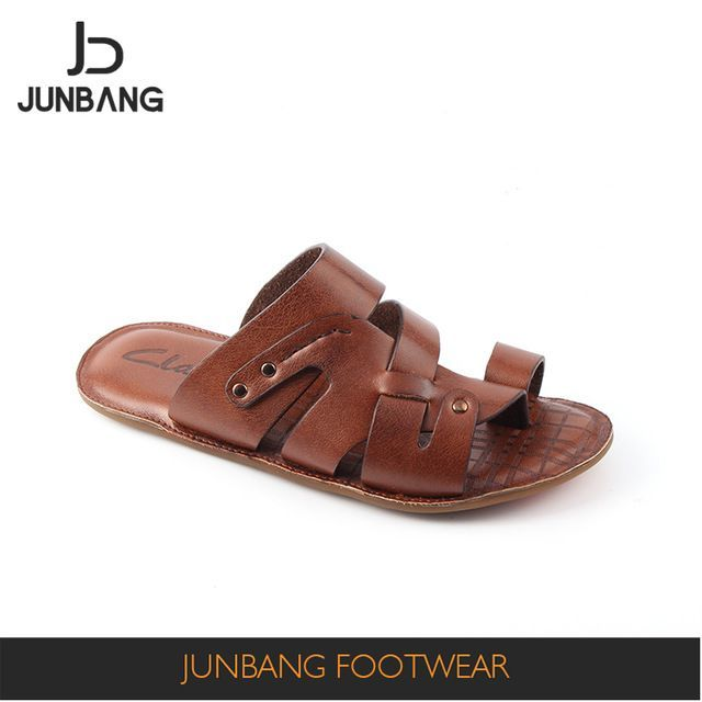 Source Wholesale prices fashion Summer slipper Men Sandals Best seller on m.alibaba.com #MensSandals