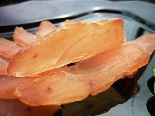 Одноклассники    Вкуснейший балык из куриного филе