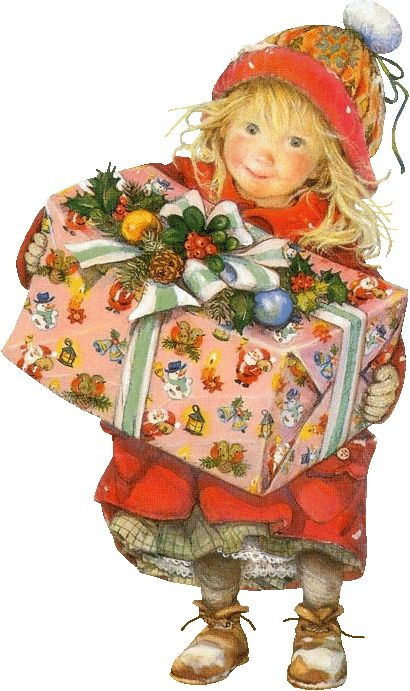 GOT YOU SOMETHING SPECIAL..THIS CHRISTMAS , IT'S AS BIG AS MY HEART IS FOR YOU !!!