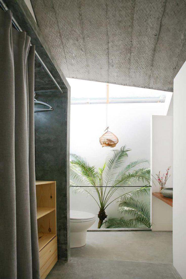 Moderne zen badezimmerideen  best architecture images by sceletonfingers on pinterest