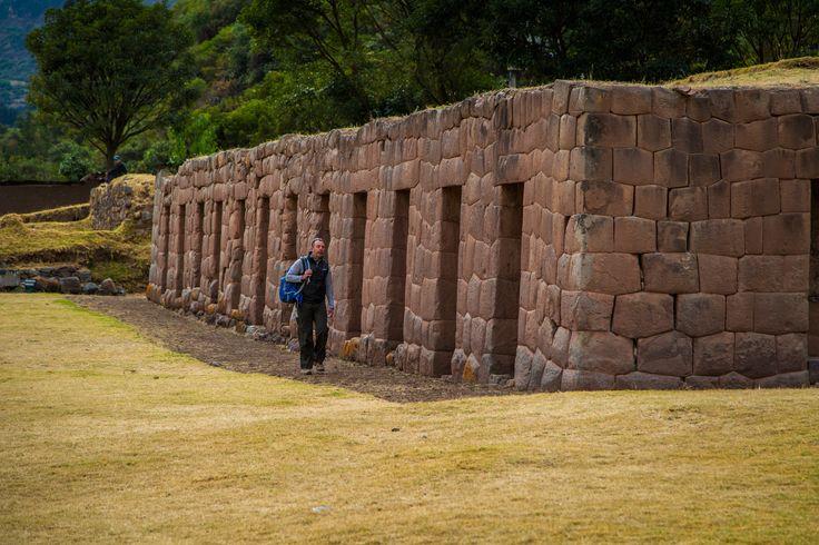 Exploring Tarawasi Inca Ruins @experiencemlp