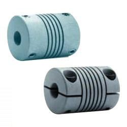 #Encoder #Couplings. We deliver for our customers, a far reaching extend of Single Beam Helical Coupling that is outlined on progressed threading machines to convey sufficient threading to the screws. Find us in #Pepagora @ http://www.pepagora.com