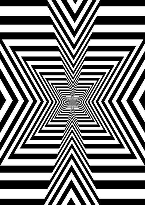 Optical illusion - Fady Farid.