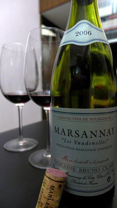 Good taste Burgundy