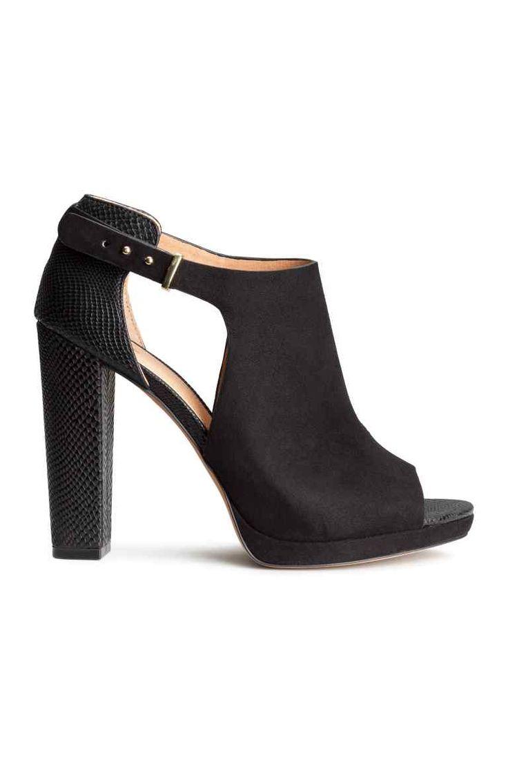 Sandały | H&M