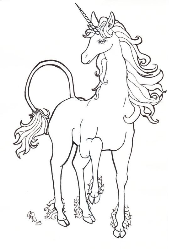 Best 25 Unicorn Colouring Pages Ideas On Pinterest