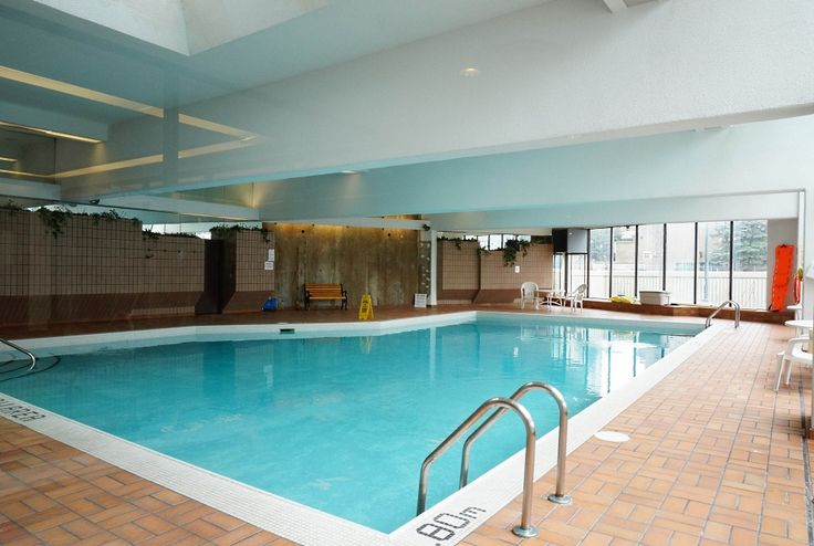 Skyview On Yonge Condos Built By Tridel 5444 Yonge St Toronto Indoor Pool Victoria Boscariol Chestnut Park Real Estate