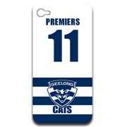 Geelong Cats iPhone Cover $25