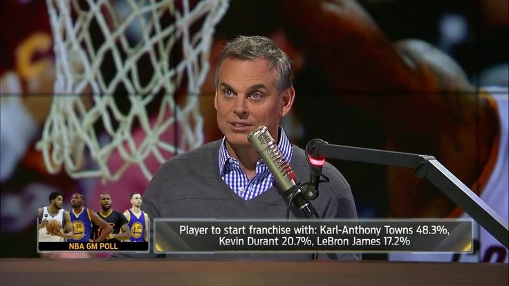 Colin Cowherd explains why LeBron is STILL the player every NBA teams should want the most Watch the latest Colin Cowherd content: SUBSCRIBE to get the latest Colin Cowherd content: Connect with The Herd with Colin Cowherd: Visit the The Herd with Colin Cowherd WEBSITE: Like The Herd with Colin Cowherd on FACEBOOK: Follow The [ ]
