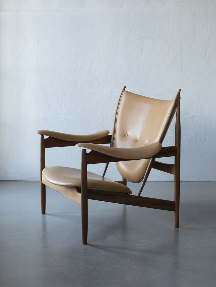 16 best chieftain chair images on pinterest for Iconic mid century modern furniture