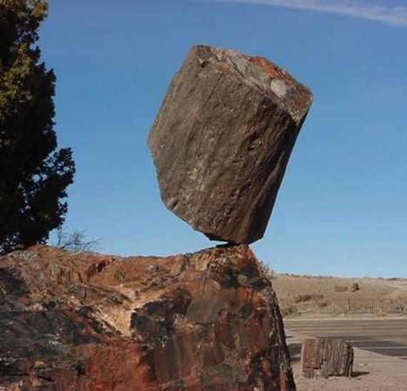 Amazing Balanced Stones | Our world - animals, beautiful nature, techics, hi-tech, auto, national geographic, discovery