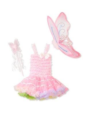 75% OFF Tutu Couture Girl's Petti Skirt Set (Fairy)