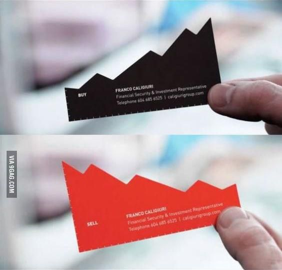 Best Namecard Images On   Business Card Design