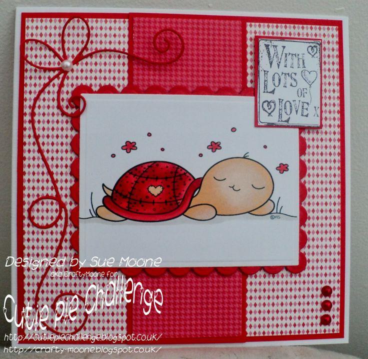 Sue's Handmade Cards