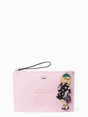 disney miss piggy collection by kate spade new york britta | Kate Spade New York