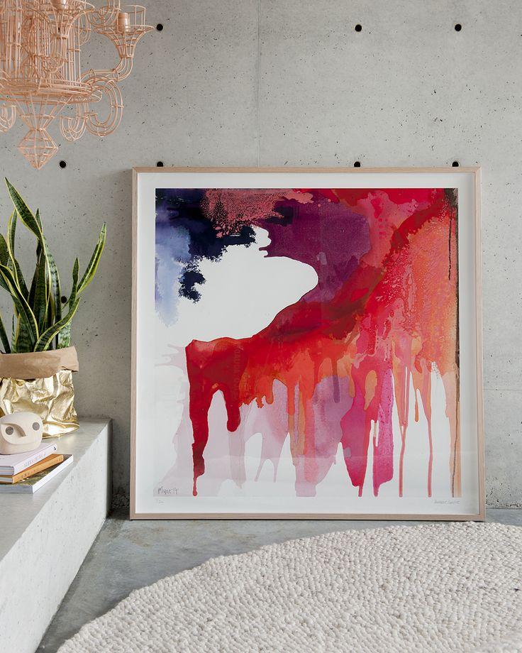 Prudence Caroline | Art Prints | Greenhouse Interiors