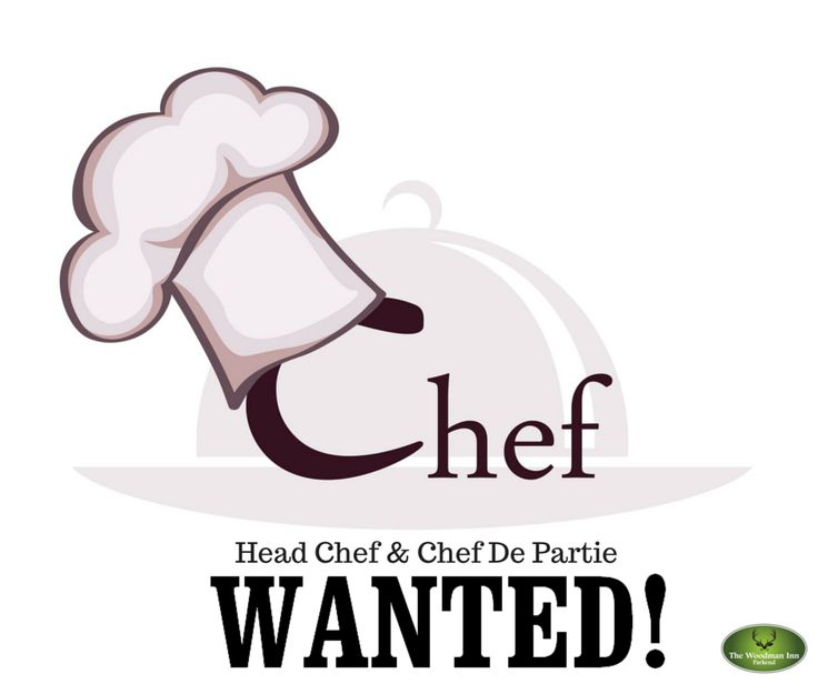 Head Chef & Chef De Partie Two fantastic opportunities to help push forward an already thriving business. The position of Head Chef would be ideal for an enthusiastic and creative chef with the ability to lead a team to new heights. The position of Chef De Partie would be perfect for an ambitious chef keen to learn and who wishes to learn to cook to a very high standard. Any further questions please call Dean on 07825 561312; alternatively send your CV to…