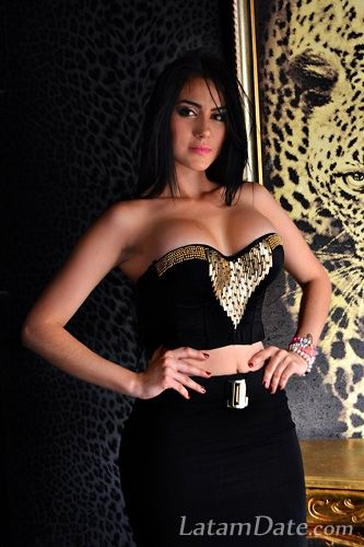 Profile of Catalina , 23 Years Old , From Bogota Colombia : latin dating