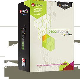 30 Day Trial Wilcom Deco Studio E3 Software Australia by Letzrock